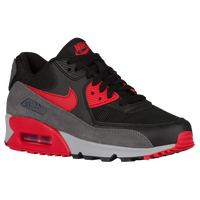 Nike Air Max 90 - Women's - Black / Red