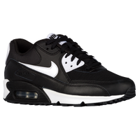 Nike Air Max 90 - Women's - Black / White