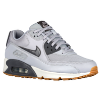 Nike Air Max 90 - Women's - Grey / White