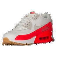 dvwfo Nike Air Max 90 Red | Foot Locker