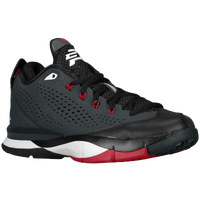 Jordan CP3.VII - Boys' Grade School -  Chris Paul - Grey / White