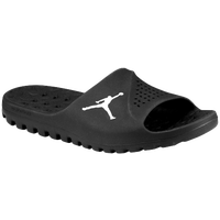 Jordan Super.Fly Slide - Men's - Black / White