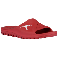 Jordan Super.Fly Slide - Men's - Red / White