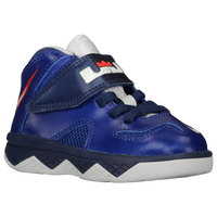 Nike Soldier VII - Boys' Toddler - Blue / Navy