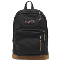JanSport Right Pack - Black / Brown