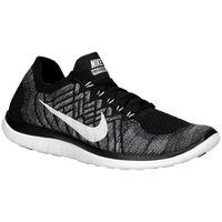 Nike Free 4.0 Flyknit 2015 - Men's - Black / Grey