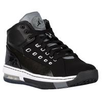 Jordan Ol'School - Men's - Black / White