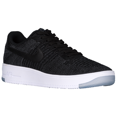 Air Force Low Black
