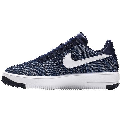 the quest van damme - Nike Air Force 1 Blue | Foot Locker