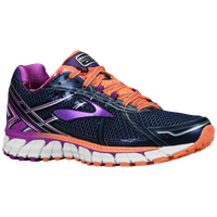 Brooks Adrenaline GTS 15 - Women's - Navy / Purple