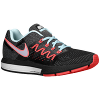 Nike Zoom Vomero 10 - Women's - Black / Light Blue