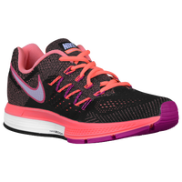 Nike Zoom Vomero 10 - Women's - Black / Orange