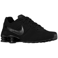 Nike Shox Deliver - Men's - All Black / Black