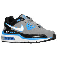 Nike Air Max Wright  - Men's - Grey / Black