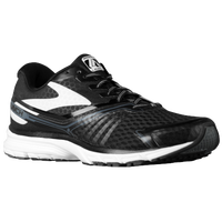 Brooks Launch 2 - Women's - Black / White