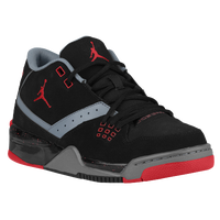 Jordan Flight 23 - Men's - Black / Red