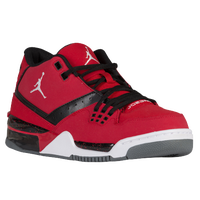Jordan Flight 23 - Men's - Red / White