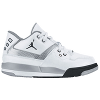 Jordan Flight 23 - Boys' Preschool - White / Black