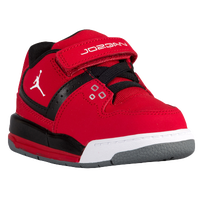 Jordan Flight 23 - Boys' Toddler - Red / White