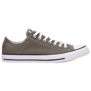 Converse All Star Ox - Men's - Charcoal/White