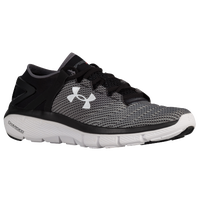 Under Armour Speedform Fortis Pixel - Women's - Black / Grey