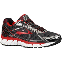 Brooks Adrenaline GTS 15 - Men's - Black / Red