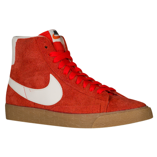 Nike Blazer Red Diamond