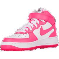 Nike Air Force Girl