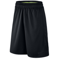 Nike Layup 2.0 Shorts - Men's - All Black / Black