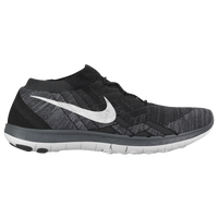 Nike Free 3.0 Flyknit 2015 - Women's - Black / White