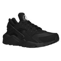 Nike Air Huarache - Men's - Grey / Black