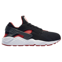 Nike Air Huarache - Men's - Black / Red
