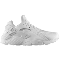 Nike Air Huarache - Men's - All White / White