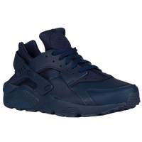 big sale 834c4 4efff Nike Air Huarache - Mens - Navy  Navy