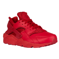 Nike Air Huarache - Men's - Red / Red