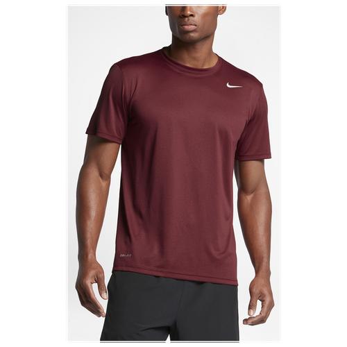 Nike Legend 2.0 Short Sleeve T