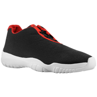 Jordan AJ Future Low - Men's - Black / Red