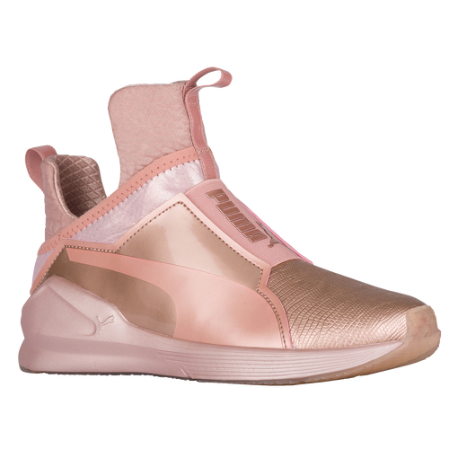 905220bc720c6a PUMA Fierce - Women s - Training - Shoes - Rose Gold Cameo Brown Black