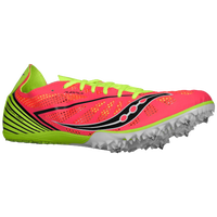 Saucony Endorphin MD 4 - Women's - Red / Light Green