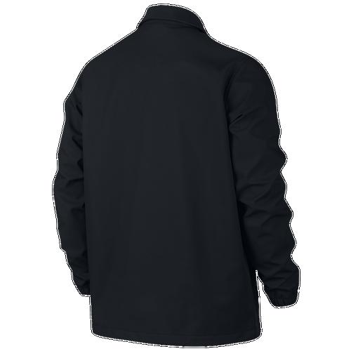 Jordan Retro 11 Jacket Men's Black White