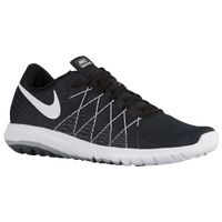 Nike Flex Fury 2 - Women's - Black / Grey