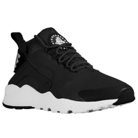 Nike Air Huarache Run Ultra - Women's - Black / White