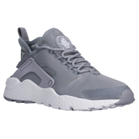Nike Air Huarache Run Ultra - Women's - Grey / White