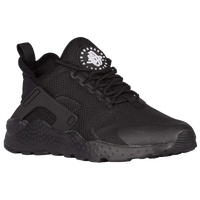 Nike Huarache Black Women