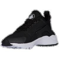 Nike Air Huarache Run Ultra - Women's - Black / White