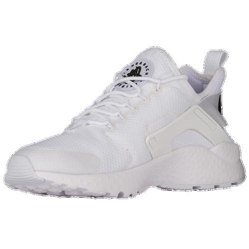 Nike Air Huaraches All White