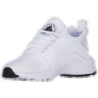 Nike Air Huarache Ultra White Womens