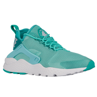 Nike Air Huarache Run Ultra - Women's - Aqua / Light Blue