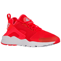 nike air huarache red