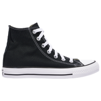 Converse All Star Hi - Boys' Grade School - Black / White